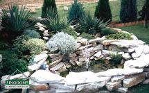 Galanteria ogrodowa